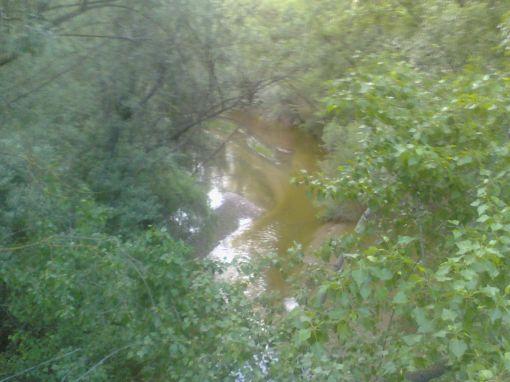 Río Manzanares 2