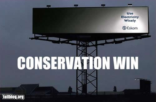 fail-owned-conservation-win
