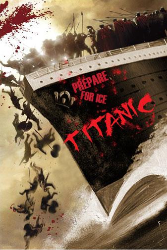 Titanic + 300