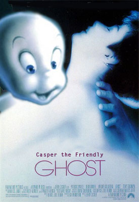 Casper + Ghost