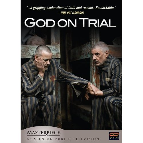 God on Trial - Juicio contra Dios