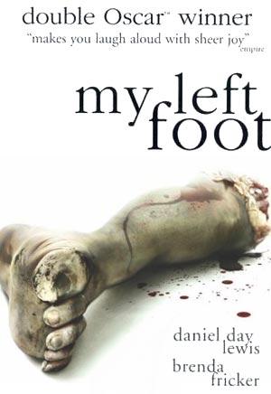 Saw + Mi pie izquierdo