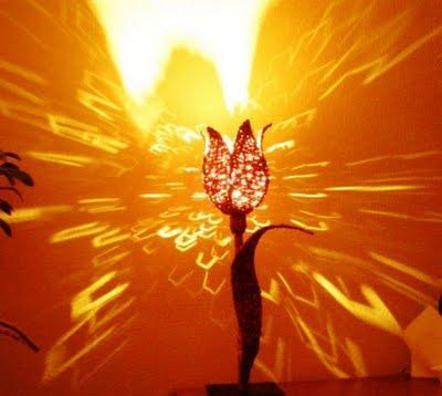 lámparas curiosas 15