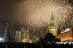 Moscú - Moscow